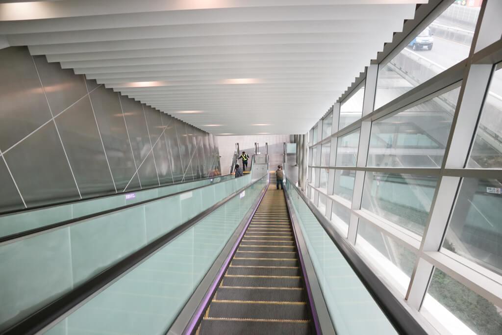 |桃園機場捷運|A4新莊副都心站-附近熱門景點推薦、車站介紹