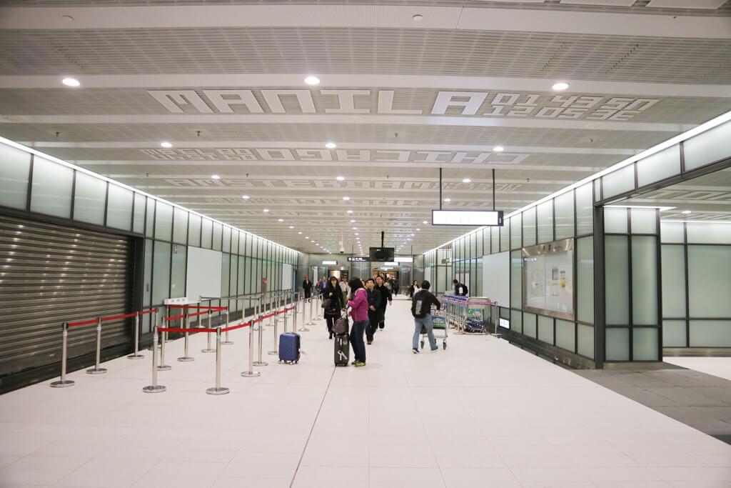 |桃園機場捷運|A12機場第一航廈-附近熱門景點推薦、車站介紹