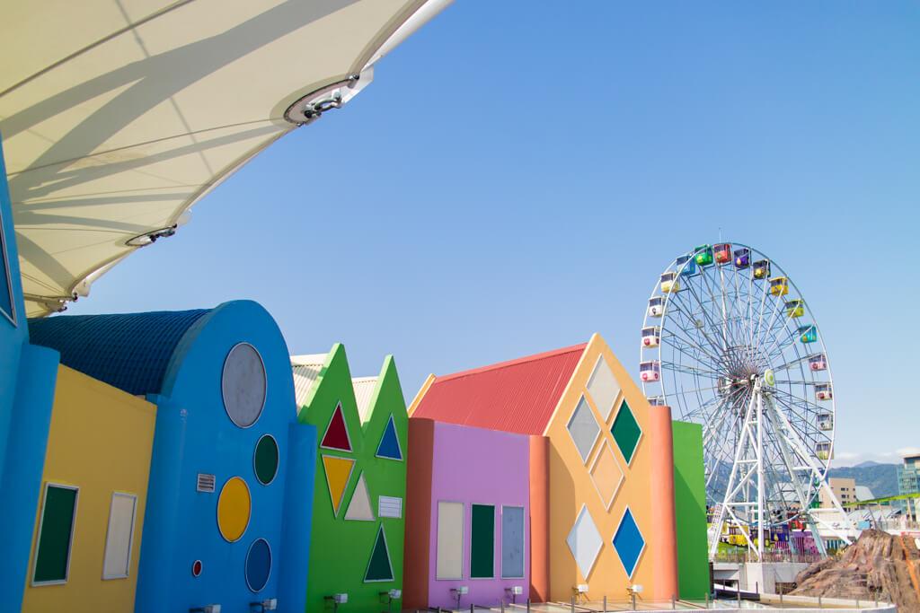 2020端午節四天連假全台各大主題樂園優惠、龍舟賽、活動一覽