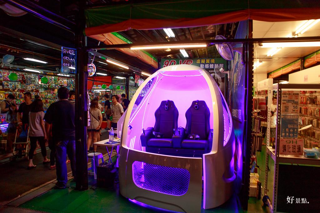 |新北。樹林|興仁花園夜市-北台灣最大夜市!各式美食、好玩、好逛、好停車~