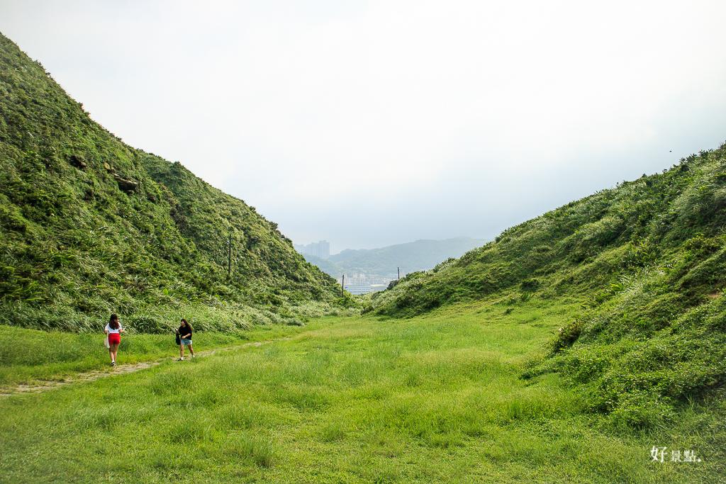 |基隆。中正|望幽谷-令人忘憂的基隆超美景點 無敵美景盡在眼前!