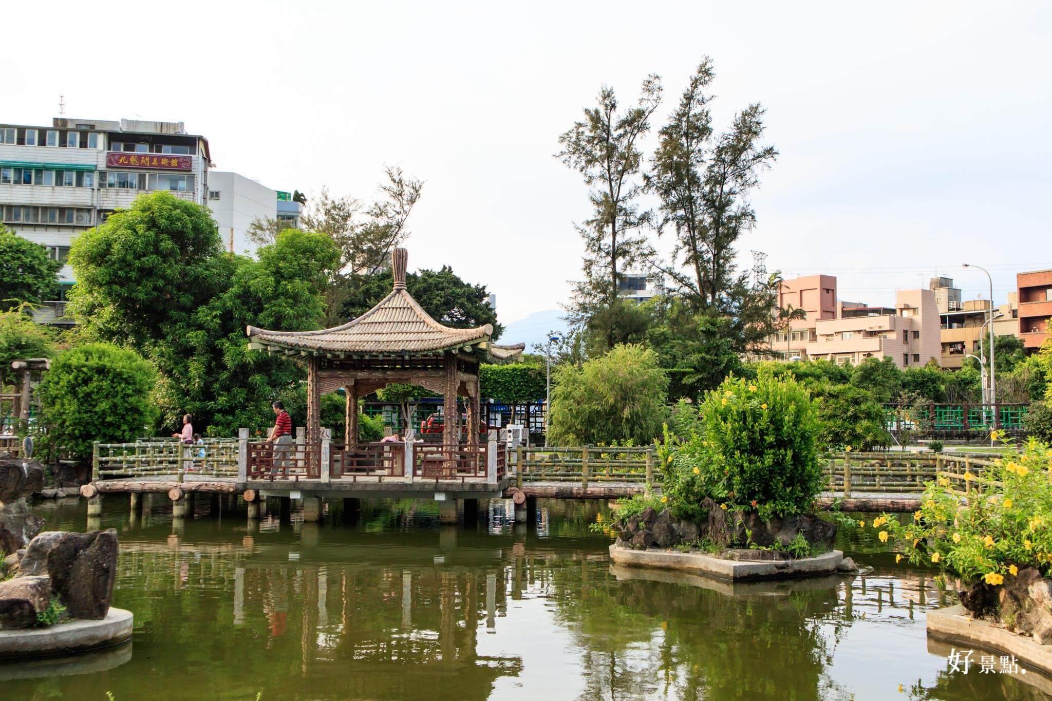 |台北。士林|台北雙溪公園-全台最大最壯觀大王蓮!