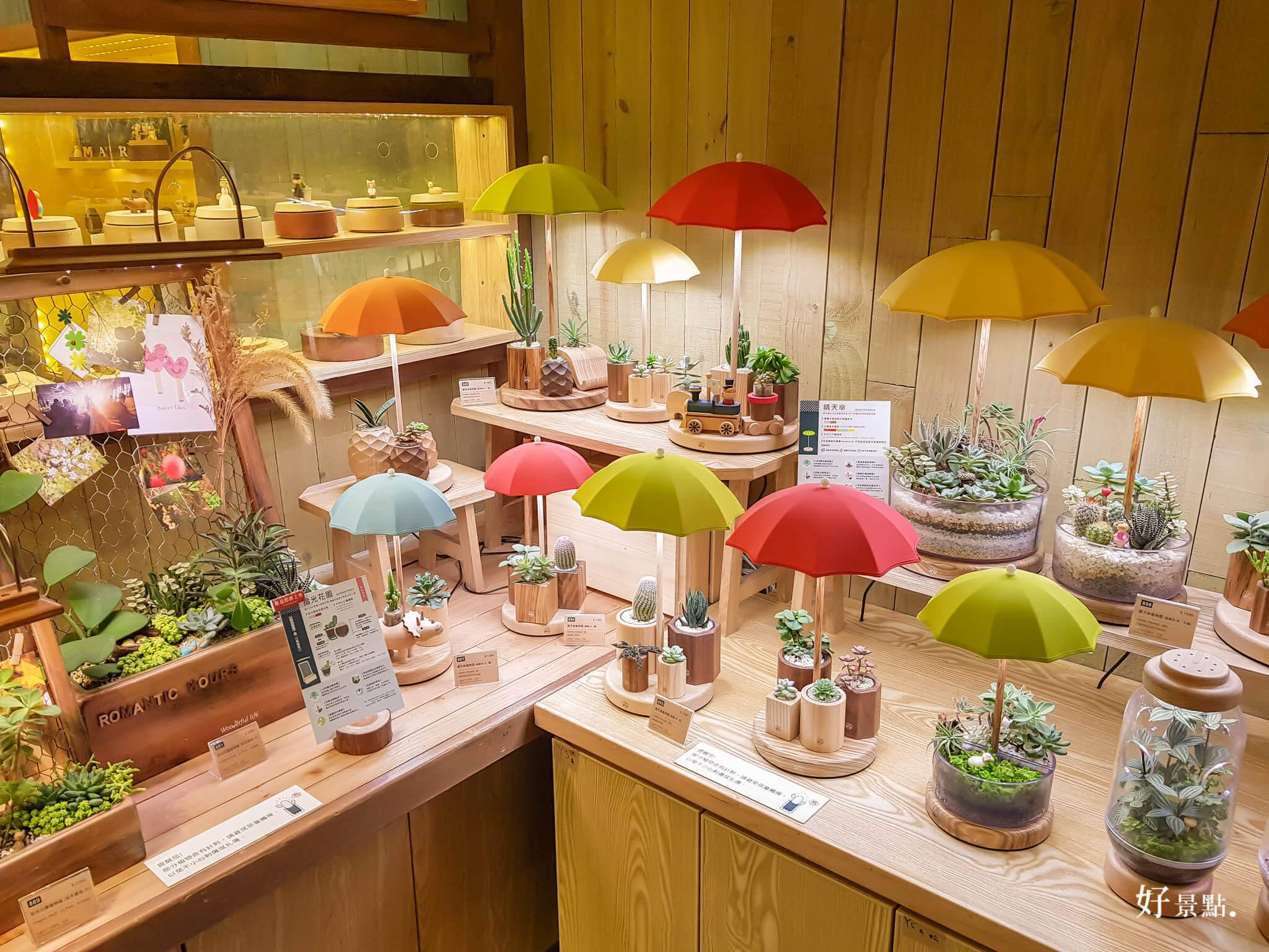 |台北。中正|Wooderful life 木育森林-華山店 親子寓教於樂好去處!