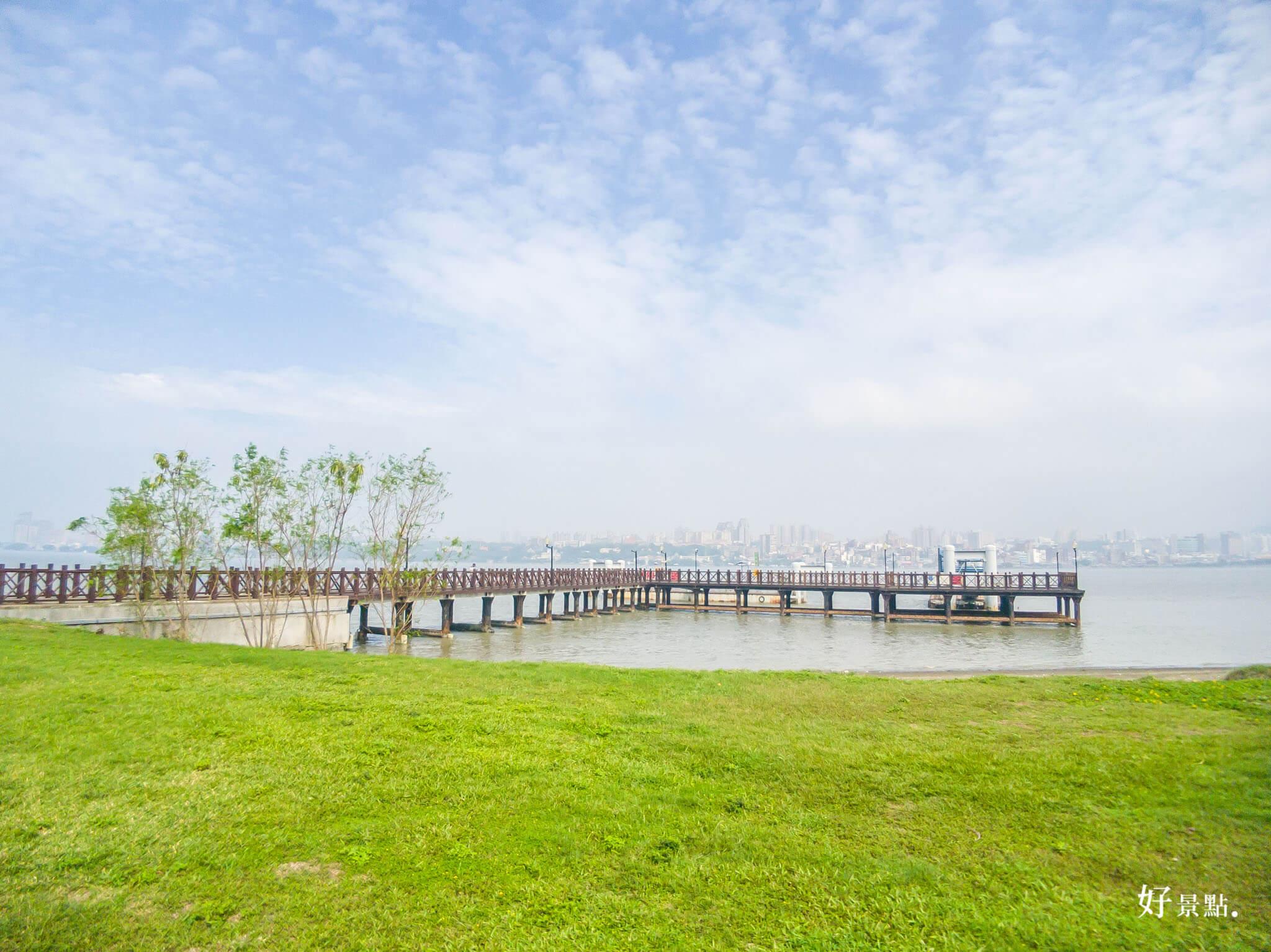 |新北。八里|2017八里沙雕藝術裝置展-到八里看沙雕、河邊散步、吃美食