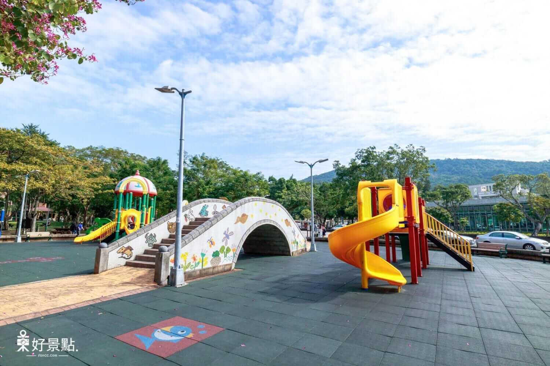 |台北。士林|志成公園-都市內賞梅花秘境!