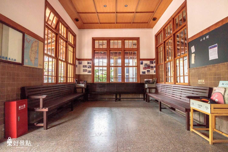 |新北。樹林|山佳車站、鐵道公園-百年車站鐵道之旅