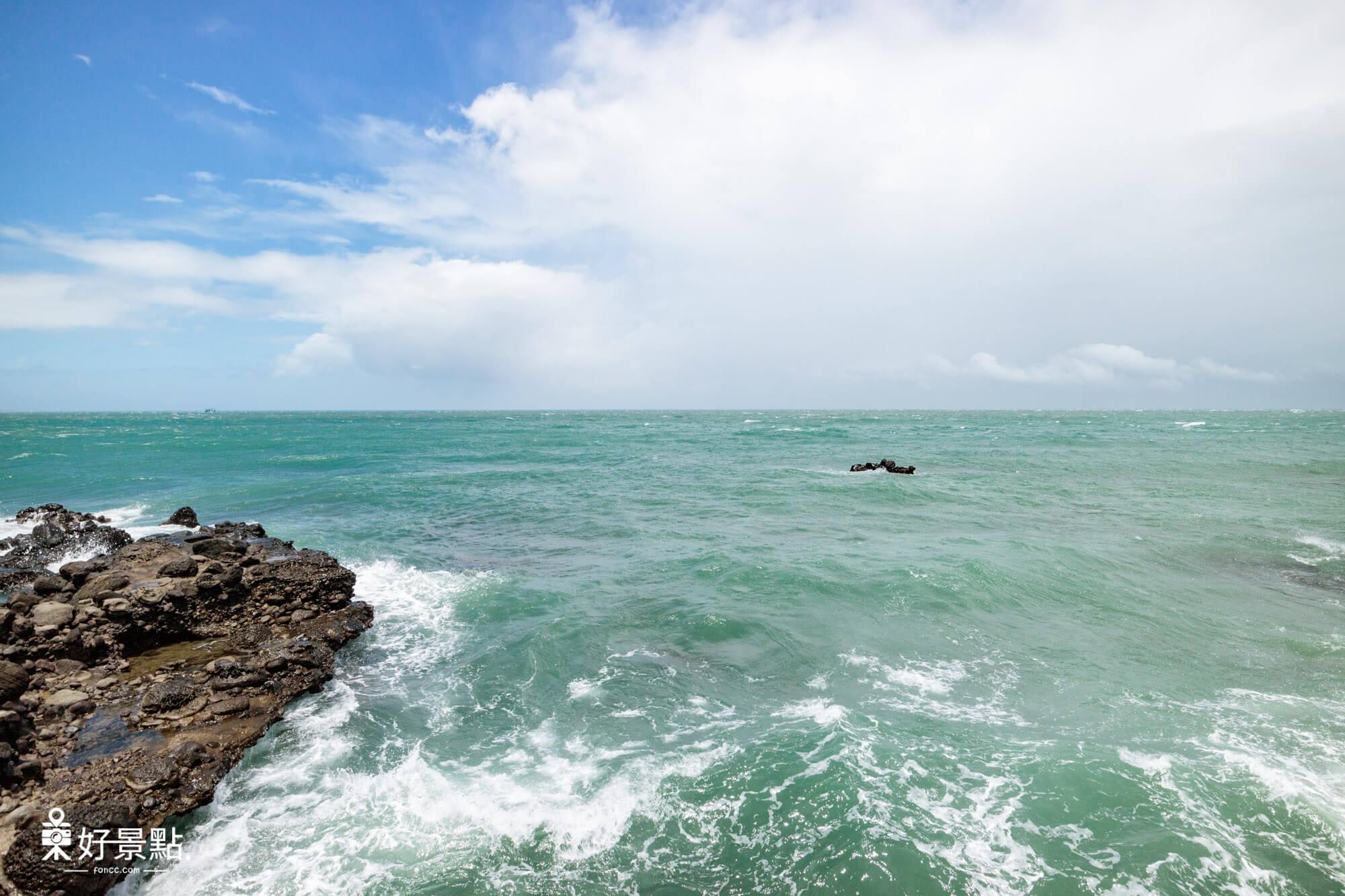 石門洞、情人橋-北海岸超美景觀