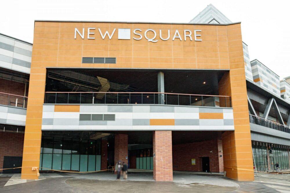 |新北。淡水|美麗新淡海影城-新北最大巨幕看電影不用再跑台北市!